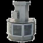 Вентиляторы для систем дымоудаления