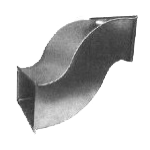 Воздуховоды и детали систем вентиляции