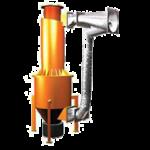 Оборудование для местной вытяжной вентиляции